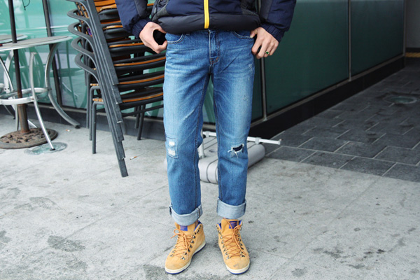 31 denim pants [ 1color / 3size ] 31 데님 팬츠